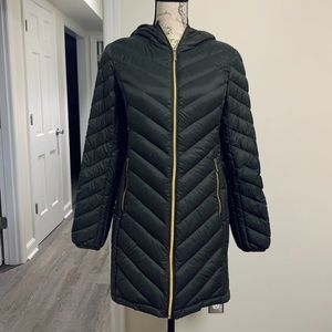 Michael Kors Down Fill Coat - XS